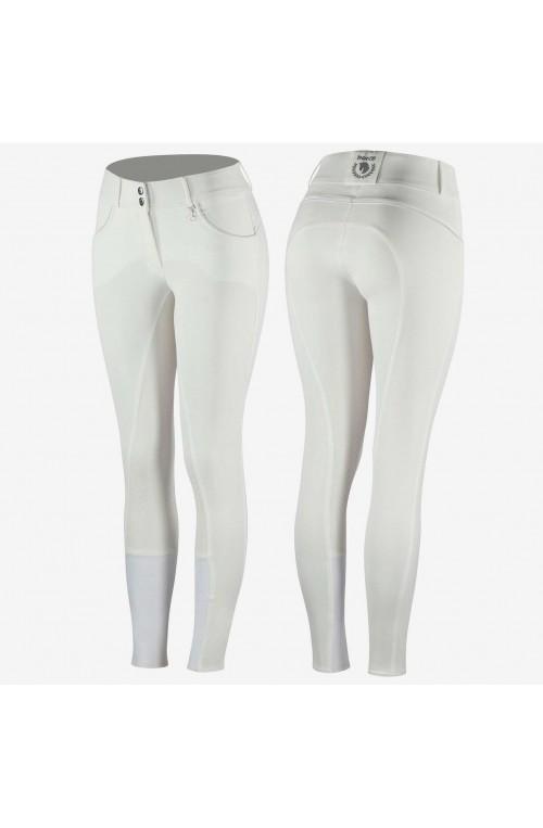 Pantalon horze aubrey blanc/34