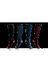 Chaussette free jump marine/s