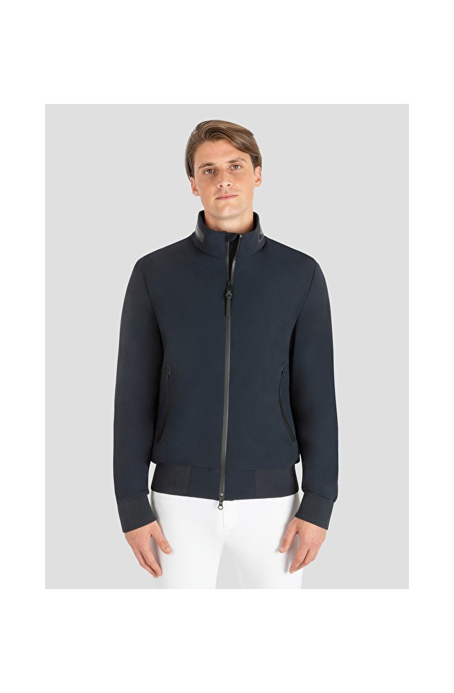 Bomber equiline carl marine/m
