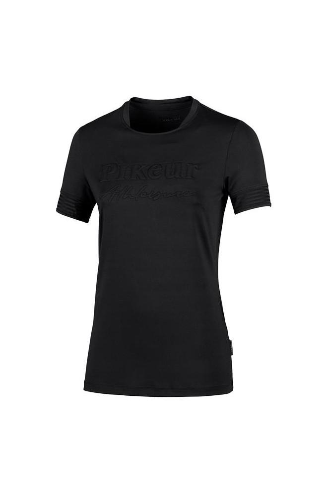 T shirt pikeur loa noir/38
