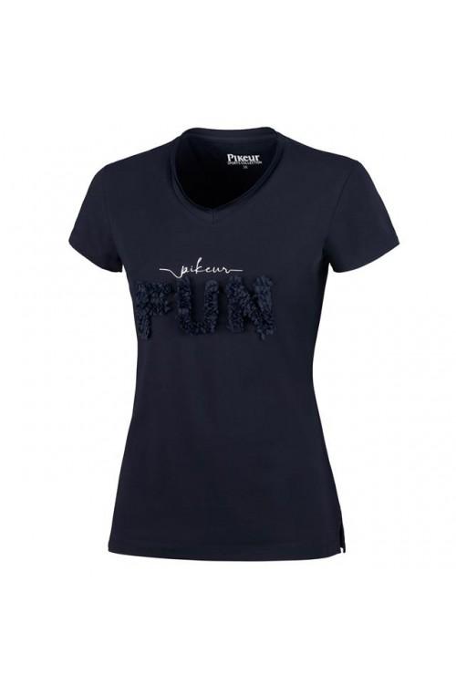 T shirt Pikeur Afral