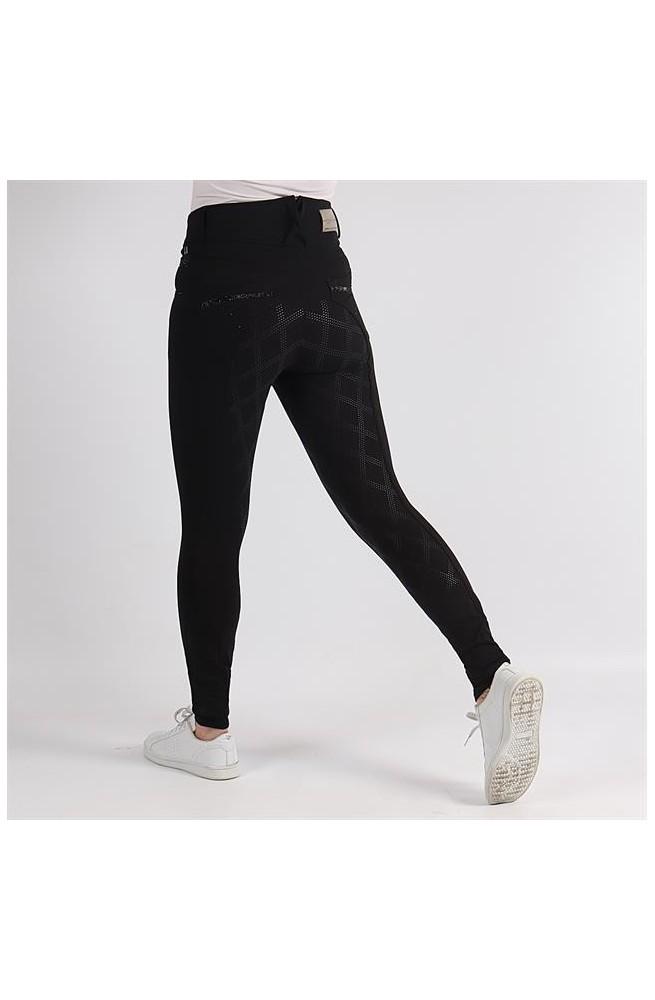 Pantalon qhp liva noir/34