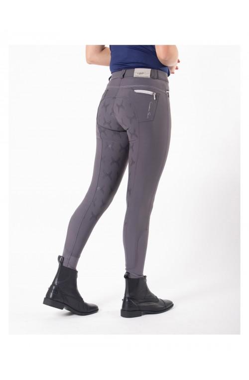 Pantalon qhp zofia gris/38