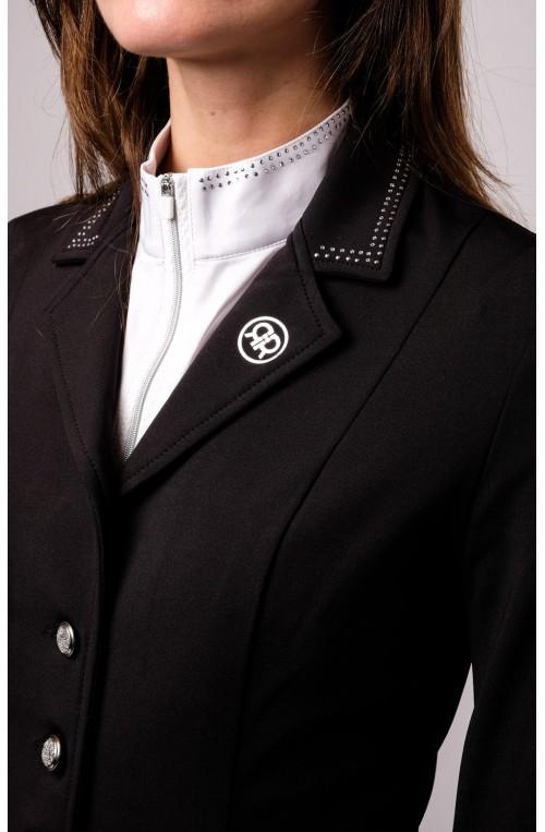 Veste montar amina noir/xxs