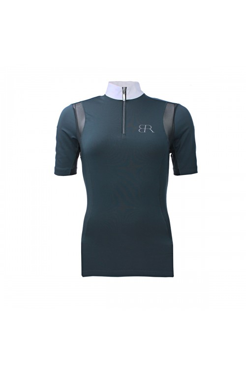 Polo br rochelle anthracite/xs