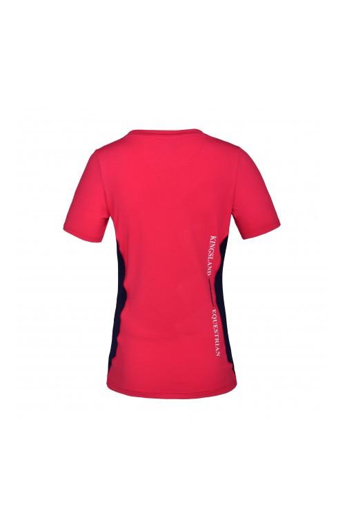 T shirt kingsland jaslyn marine/xs