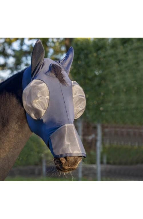 Masque anti-mouches Lemieux Relief
