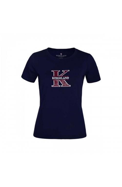 T-Shirt Kingsland Lalita