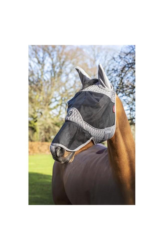 Masque anti-mouches Lemieux Gladiator
