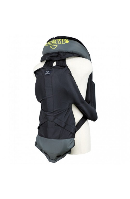 Gilet Airbag Hit Air Complet 2