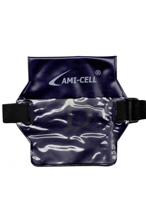 Porte carte médicale Lami-Cell