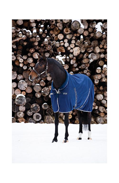 Couverture Horseware Cosy 100g