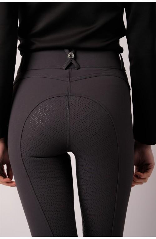 Pantalon Highwaist Montar