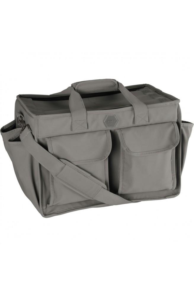 Sac eskadron softshell gris/unique