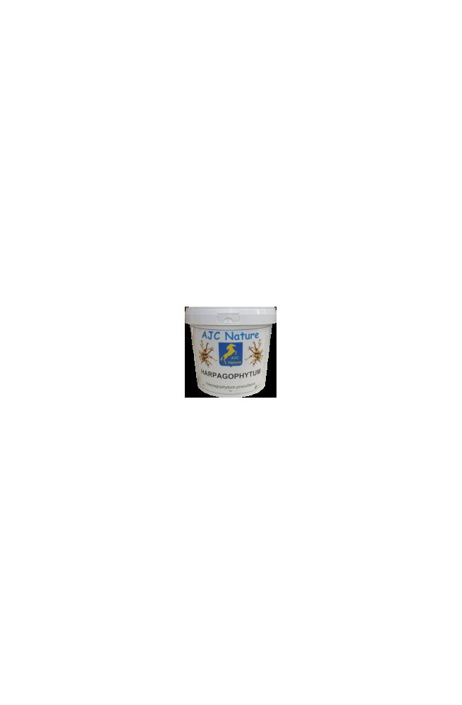 Harpagophytum ajc