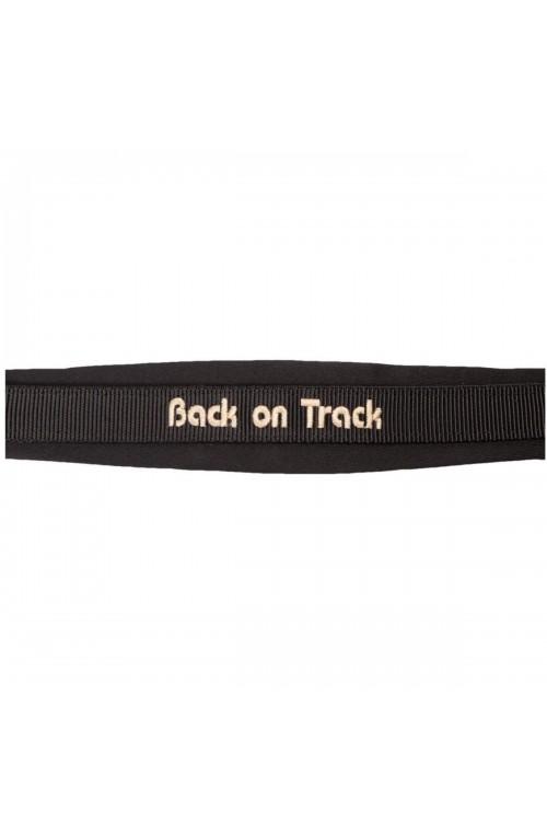 Licol werano back on track noir/cob