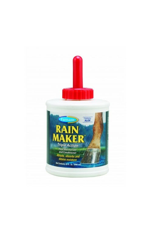 Pot rain maker 946ml (avec pinceau)