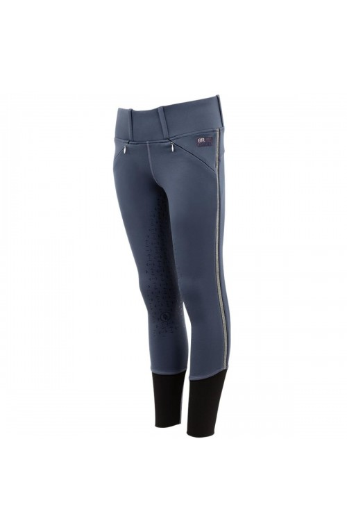 Pantalon br 4-eh sion indigo/116