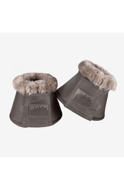 Cloches mouton eskadron gris/m