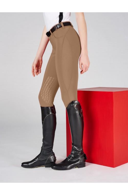 Pantalon vestrum lorient taupe/40
