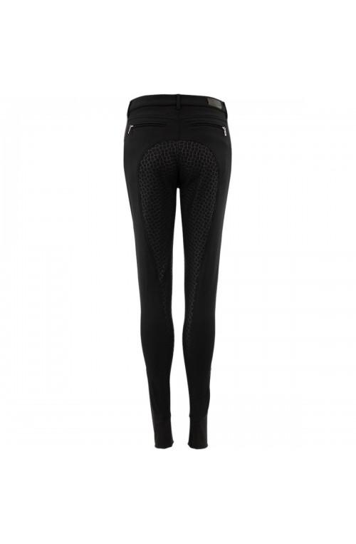 Pantalon br simone noir/34f
