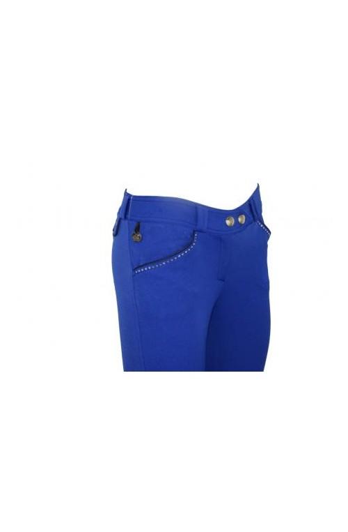 Pantalon d'équitation Casaque swarovski