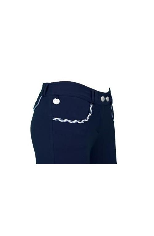 Pantalon femme hg casaque