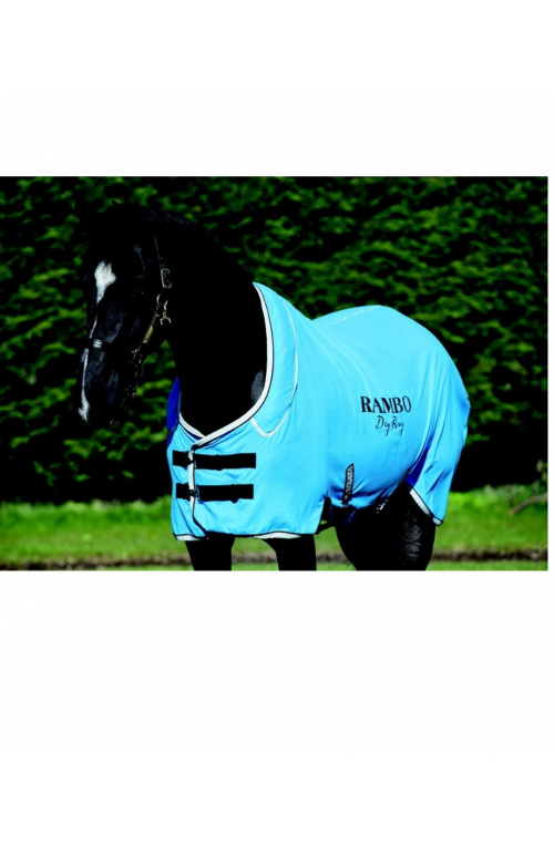 Séchante pour chevaux Horseware rambo dry rug supreme