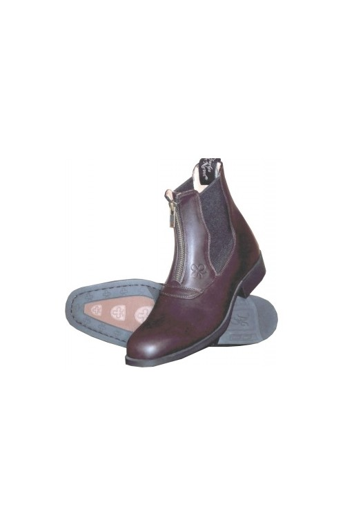 Boots charles de nevel fabian