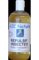 Huile répulsive insectes ajc nature 250ml