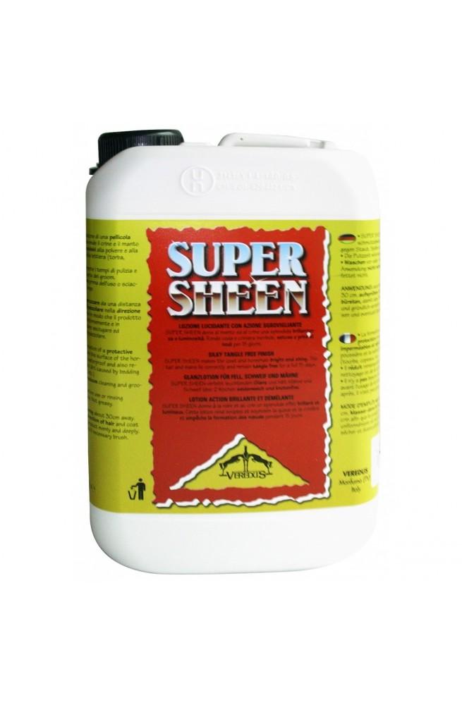 Super sheen 5l