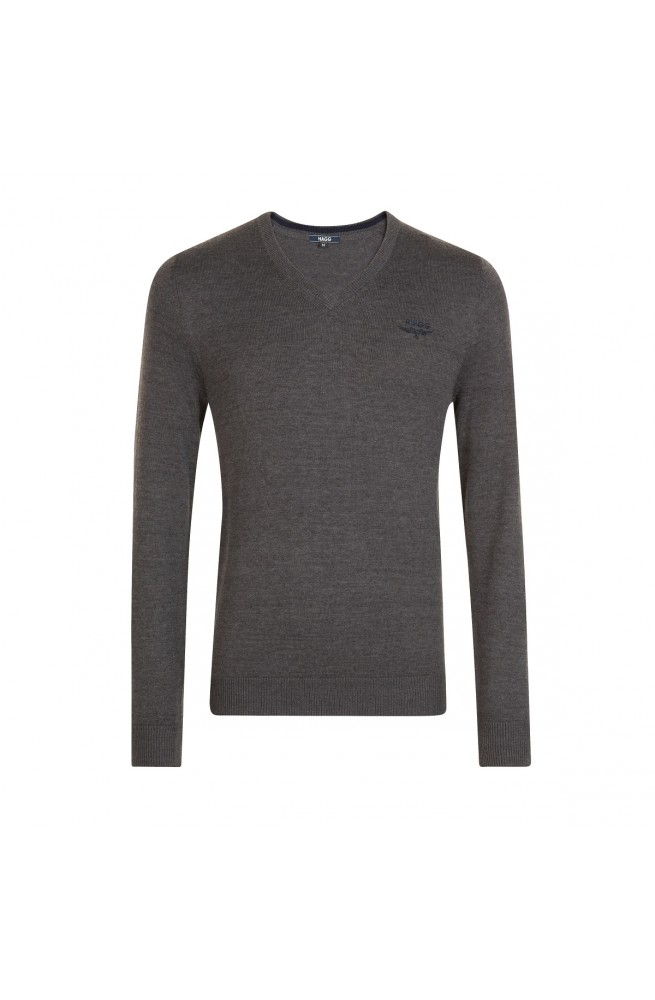 Pull homme hagg 1003