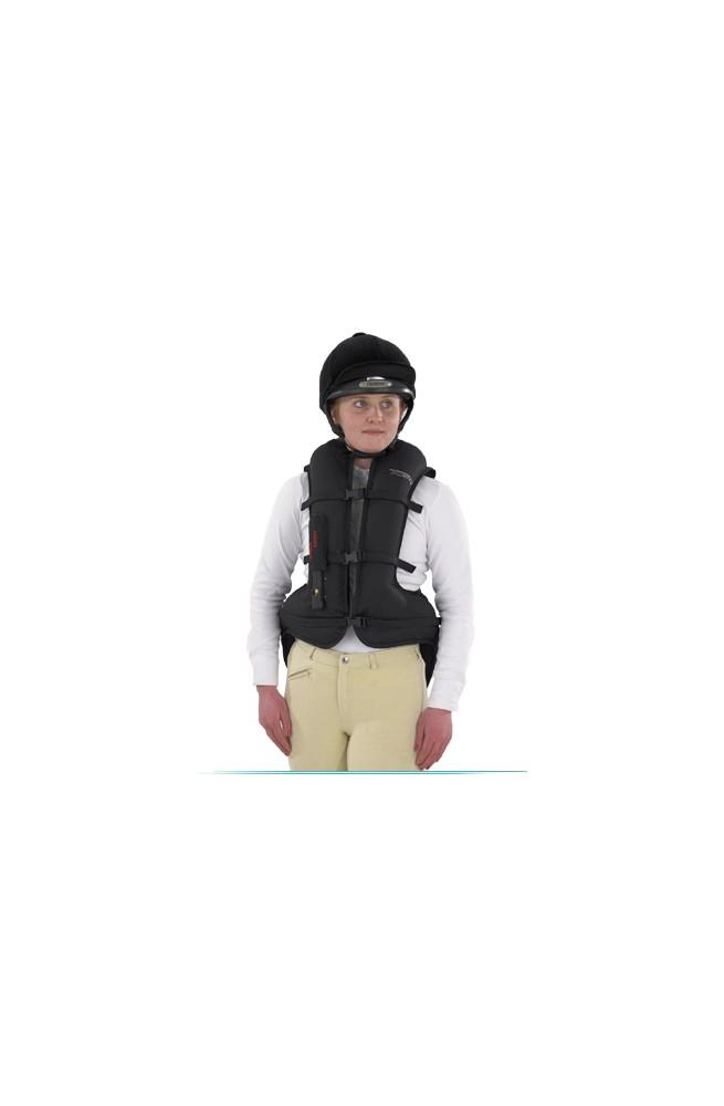Gilet airbag helite airnest