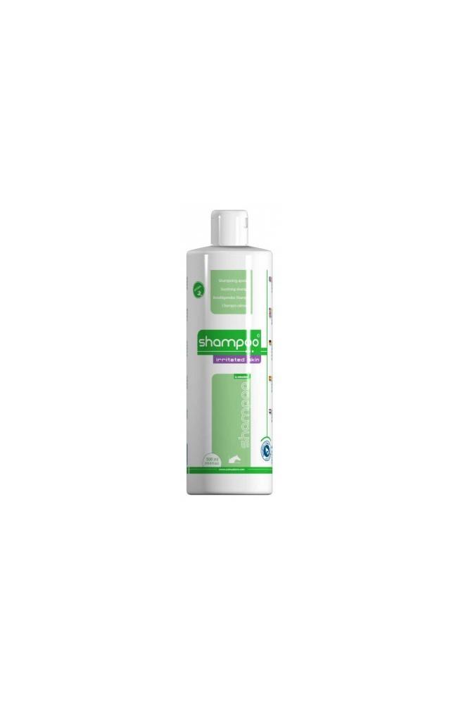 Shampoing animaderm irritated skin 500ml